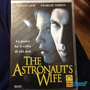 The astronauts wife la paura ha il volto di chi ami