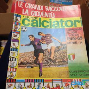 Album dei calciatori