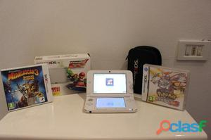 Vendo nintendo 3ds xl