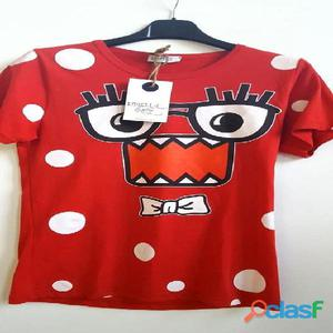 T shirt uomo made in italy .
