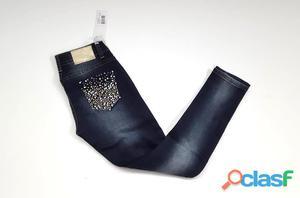 Jeans donna in denim
