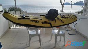 Kayak sevylor 5656