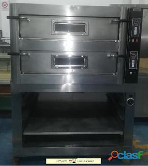 Forno usato pizza offertes giugno clasf - Pizza forno elettrico casa ...