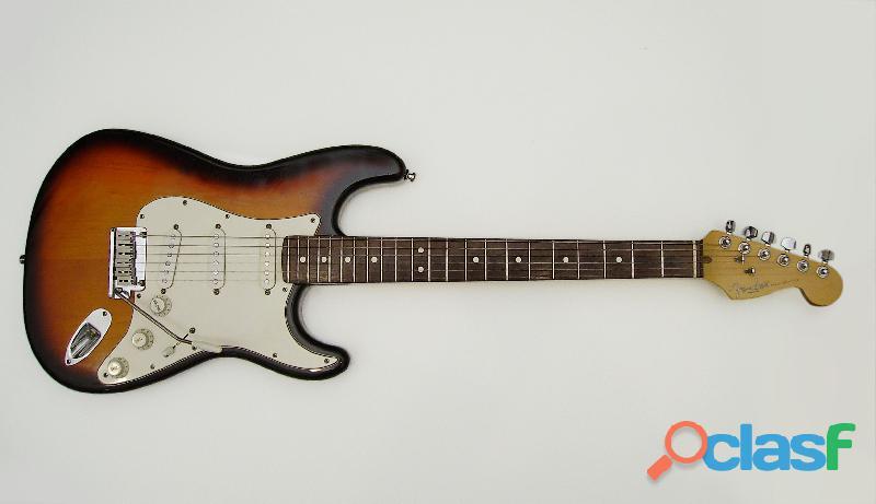 Fender stratocaster american standard anno 1998