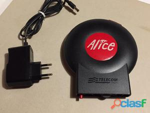 Modem alice gate base   modello enterprise