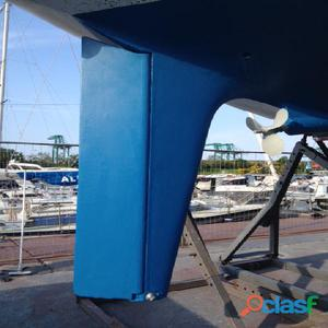 Barca a vela dufour 34 di micheledufour