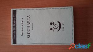 Libro siddharta di herman hesse