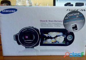 Videocamera samsung flashcam smx 30