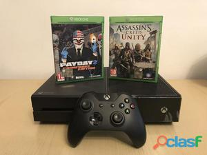 Xbox one 500 gb nuova