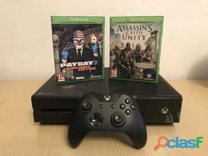 Xbox one 500 gb nuova