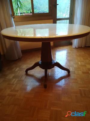 Tavolo Da Cucina Con Piano In Marmo Usato.Tavolo Marmo Diametro Offertes Novembre Clasf