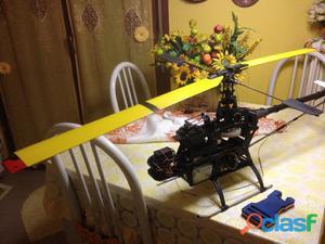Elicottero jr propo 60