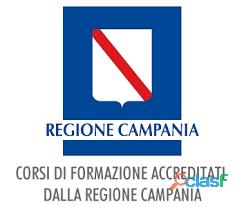 Ente di Formazione Accreditato dal 1998 riconosciuto in tutta Italia 14