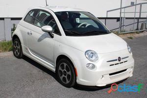 Fiat 500 1,2 auto usata in vendita