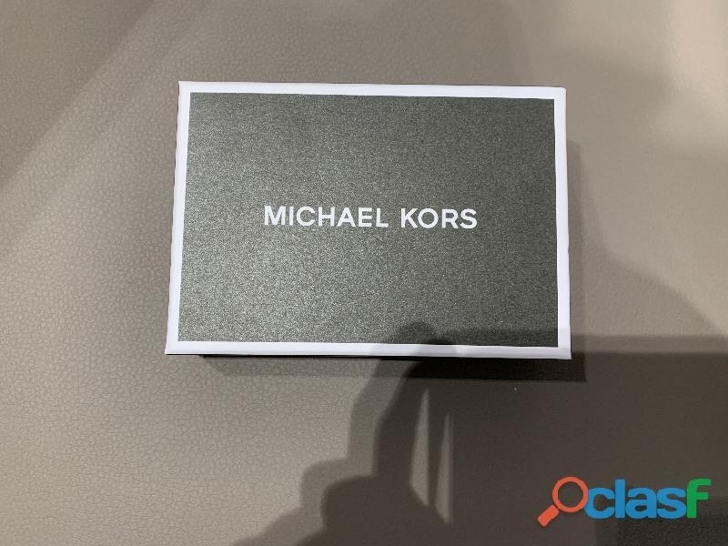 Porta carte / ferma soldi michael kors