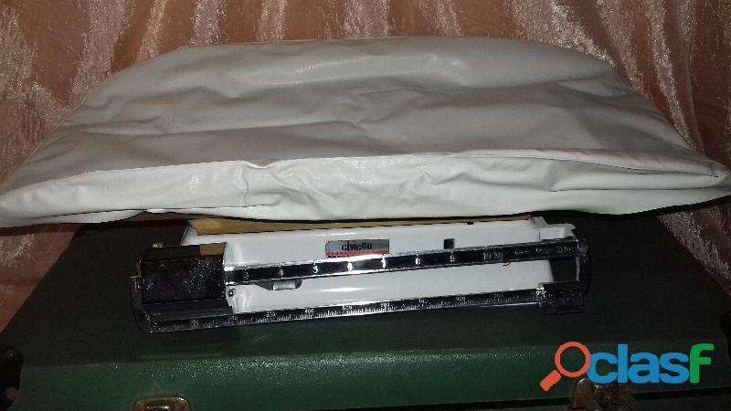 Bilancia pesa bebè meccanica chicco professionale 11 kg