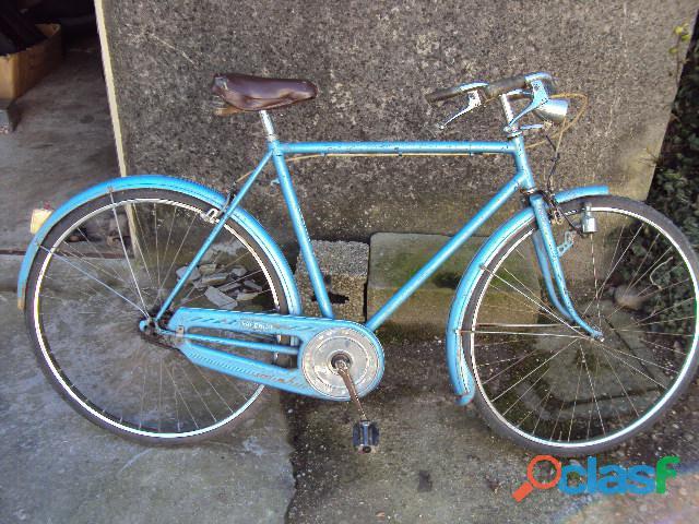 Bicicletta facchini uomo 28''