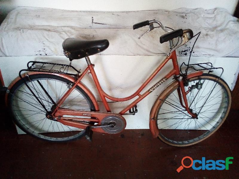 Bicicletta donna