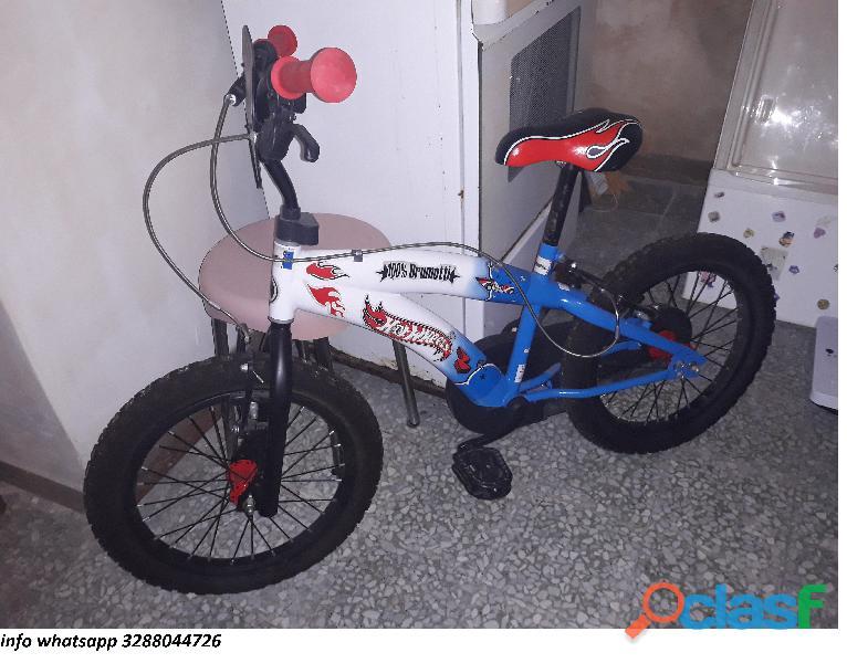 Bicicletta Usata Bambino Annunci Agosto Clasf