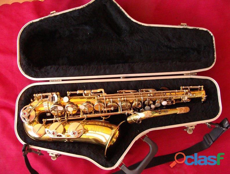 Saxophone selmer mark vi numero di serie 239xxx
