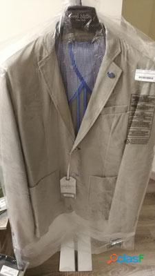 Stock abbigliamento firmato fred mello