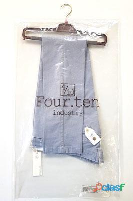 Stock pantaloni firmato four ten