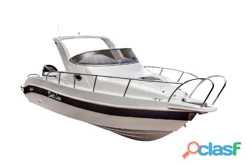 Barca Dolphin 25 Cabinato