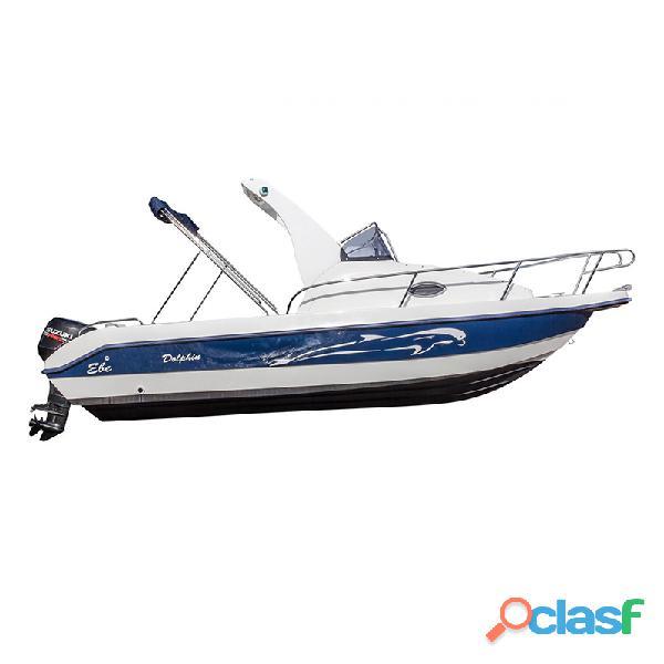 Barca Nuova 21 Cabinato