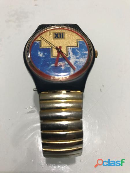 Due orologi SWATCH 2