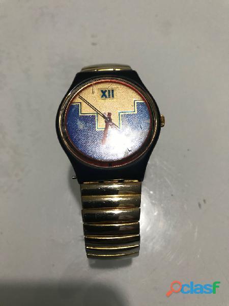 Due orologi SWATCH 5