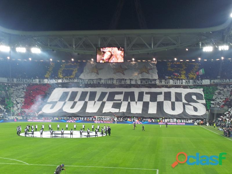 Juventus fiorentina del 20/04/2019