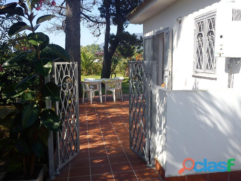 San felice circeo grazioso appartamentino con giardino