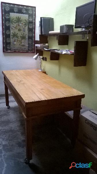 Tavolo Antico Legno Rettangolare.Antico Tavolo Legno Annunci Novembre Clasf