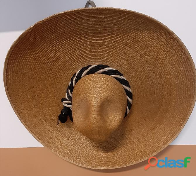 sombrero messicano originale