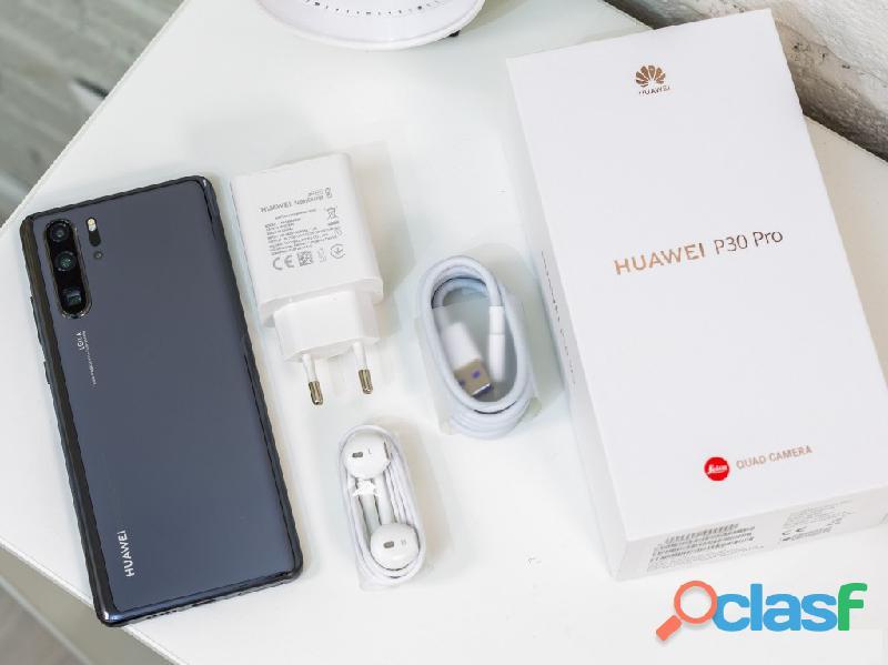 Huawei p30/p30 pro apple iphone xs/xs max samsung s10/s10+ garanzia europea