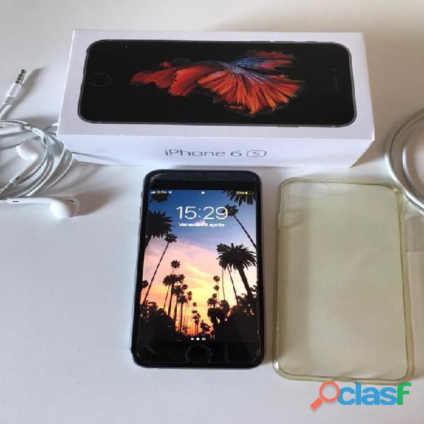 Iphone 6s 64gb grigio siderale