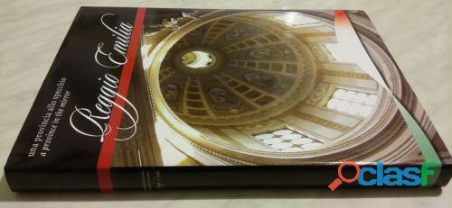 Una provincia allo specchio:reggio emilia autori vari 2006 telesio editore nuovo