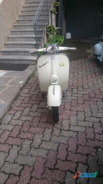 Scooter vespa gl 150