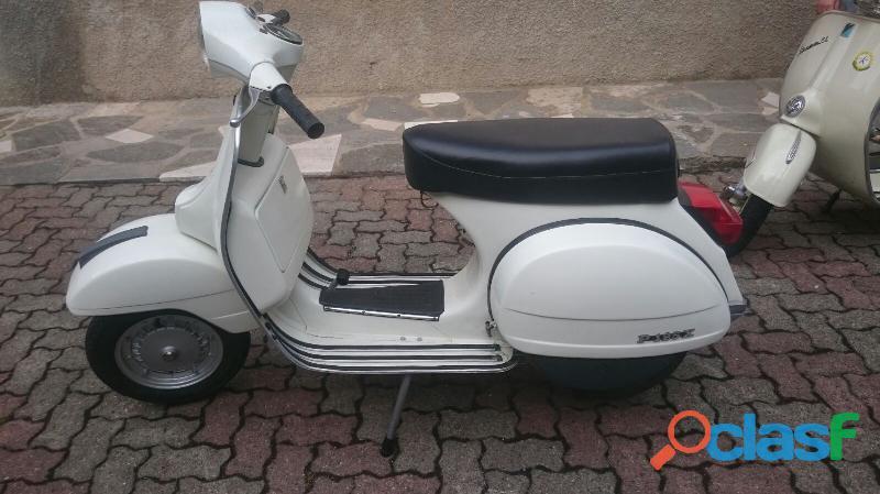 Scooter vespa px 125