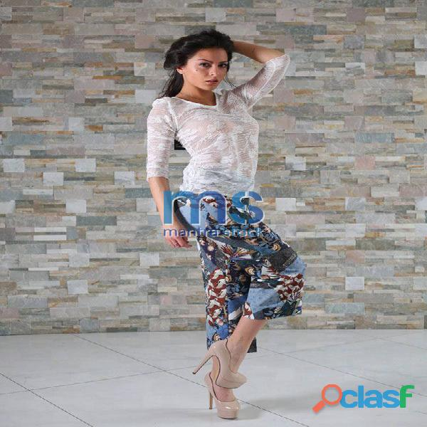Abbigliamento donna yanapa e jiulia new look.