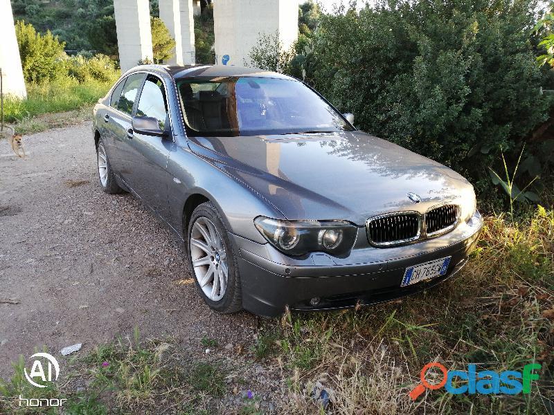 BMW Serie 7 (E65/E66)   2004