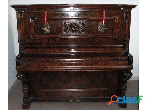 Pianoforte verticale steinmayer 1938