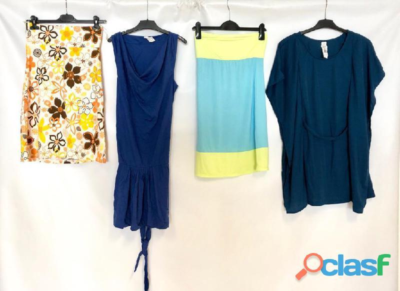 Stock di abbigliamento Calzedonia