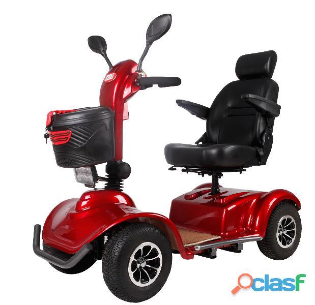 Scooter elettrico liberty dm601