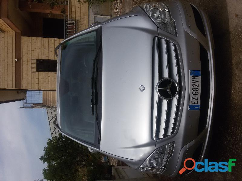 Mercedes benz viano 2.2 cdi trend long