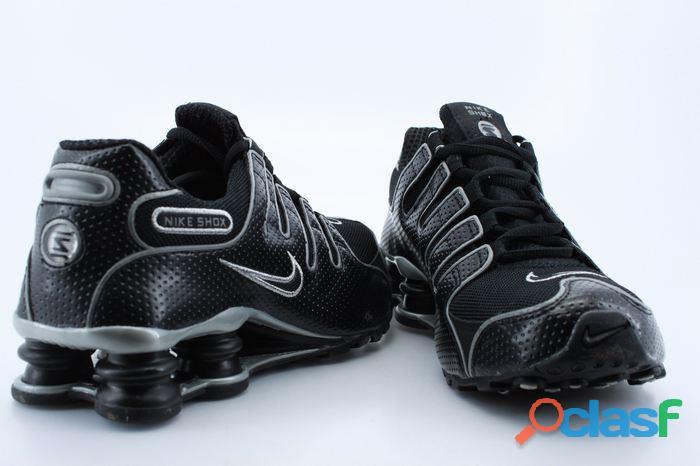 51e423bea Nike shox taglia 【 SCONTI Giugno 】 | Clasf