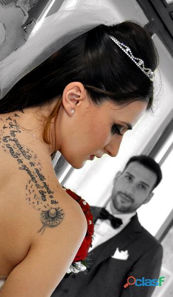Servizi fotografici cerimonie matrimoni   battesimi   comunioni