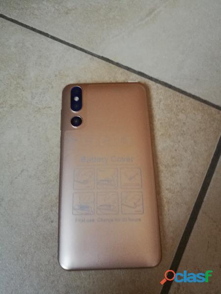 Huawei p20 pro dual sim ram 4gb rom 32 nuovo
