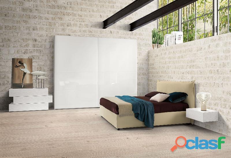 Camera da letto valentini musa nuova art. musa1   arredamentishop.it