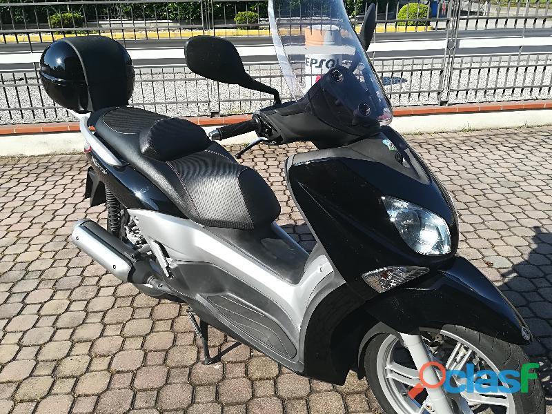 Scooter yamaha x city 250 cc